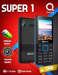 Qmobile super1 SC6531E flash file free