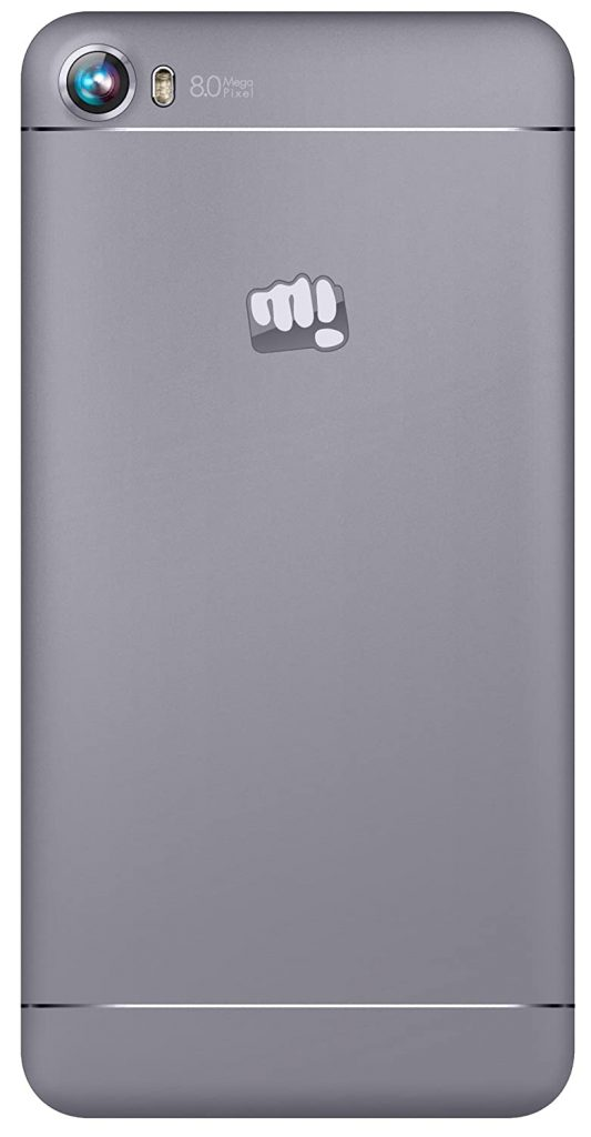 Micromax A107 mt6582 latest firmware free