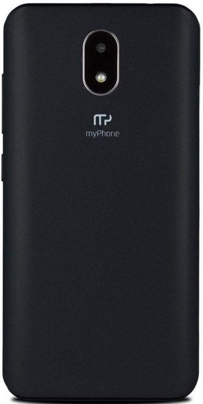 Myphone fun 6 mt6580 flash file free