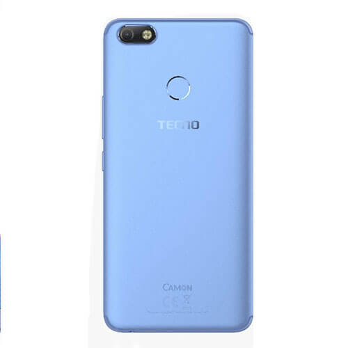 TECNO CA7 MT6763 Android 8 Flash file free