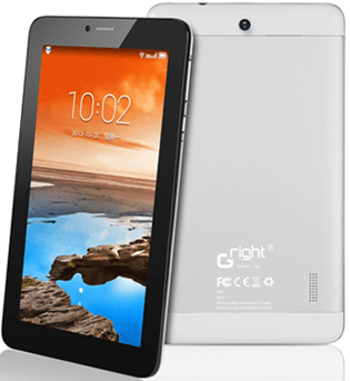 Gright T72 MT6582 Flash file free