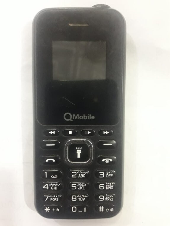 QMobile L20 Power Pro SC6531E Flash file free