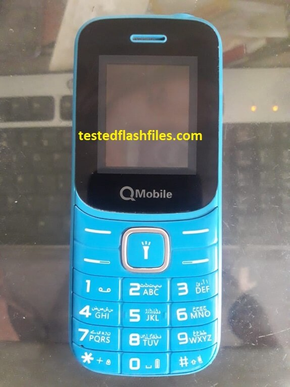 Qmobile L21 Power SC6531E flash file free