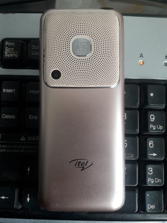 Itel it5092 SC6531E flash file free