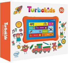 Turbo kids 3G Tab