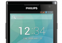 Philips S388 MT6582 7 flash file free