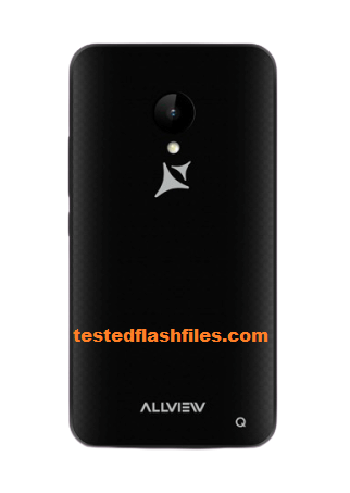 Allview P43 Easy MT6580 flash file free
