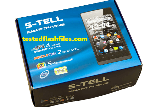 S TELL M261 MT6571 firmware update free