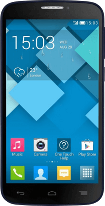 Alcatel One Touch 7041D MT6582 Firmware Free