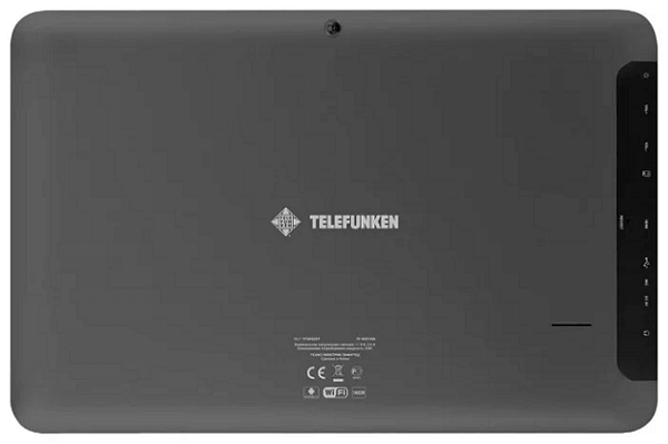 Telefunken TF MID9707G MT6589 Flash File Free