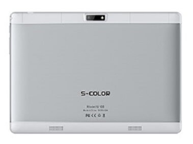 S Color U100 MT6582 Firmware Free