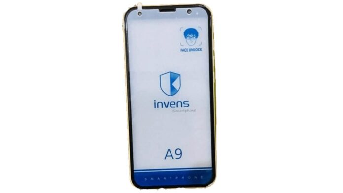 Invens A9 SP7731E Android 8 Firmware Free