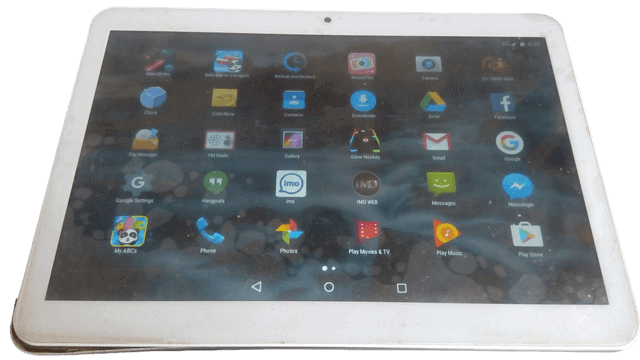 IMO MultiPad A9 PLUS MT6580 Firmware Free