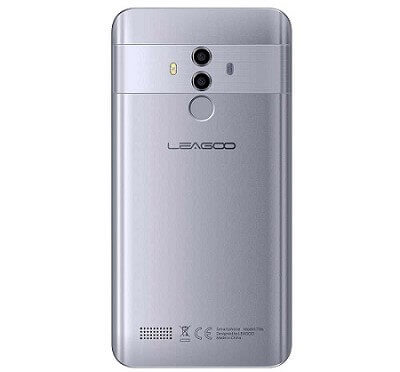 Leagoo T8 Android 8 Firmware free