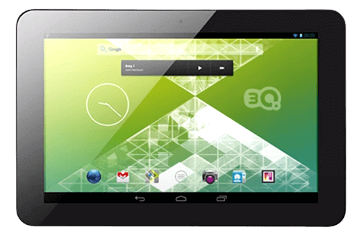 Tablet 3Q Surf RC1025F Firmware free