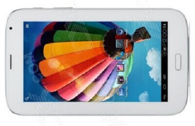 China Tablet Baoxue MT6572 Firmware Free