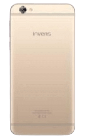 Invens Diamond D6 MT6580 Firmware Free