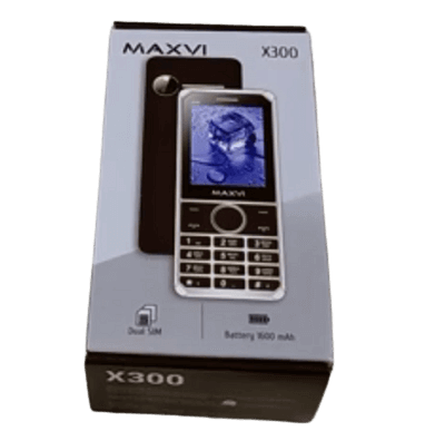 Maxvi X300 MT6261 Flash File Update free