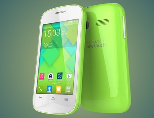 Alcatel One Touch 4016A MT6572 Firmware free