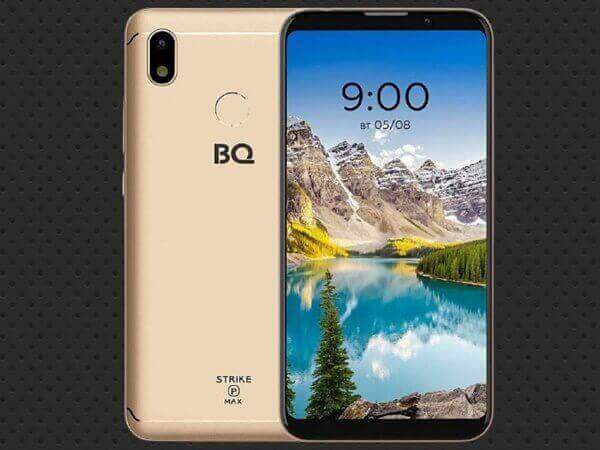 BQ 5535L SP9863A V08 Firmware Update Free