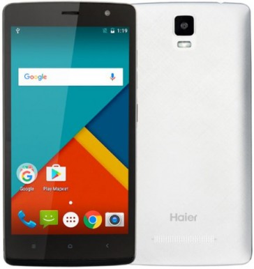 Haier T50 MT6580 Firmware Free Download