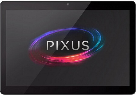 Pixus Vision 3 32 4G tablet firmware free