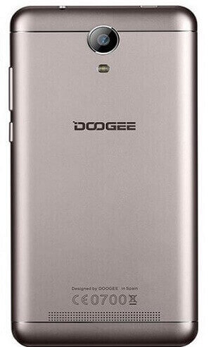 Doogee X7 Pro MT6737M Android 6 firmware free
