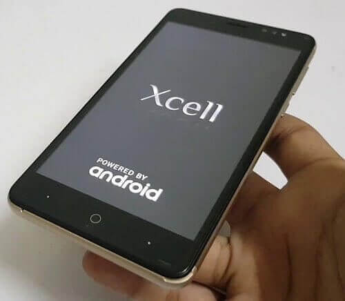 Xcell Enia MT6580 Firmware update free