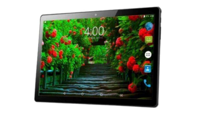 Hoozo X1001 Tablet MT6753 Firmware free