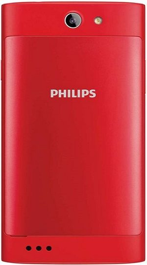 Philips S309 MT6572 V07 Firmware update free