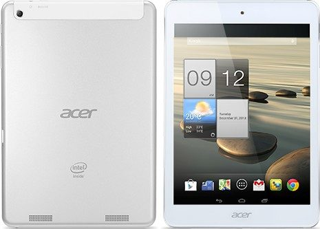 Acer A1 713 MT6582 Firmware update free