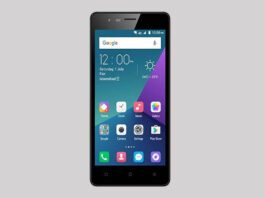 Qmobile LT550 SPD 7731 firmware update free
