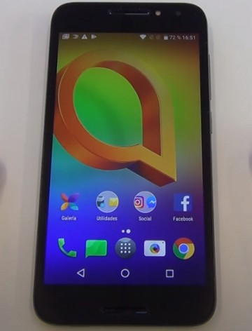 Alcatel A3A Plus MT6739 V2 Firmware update free