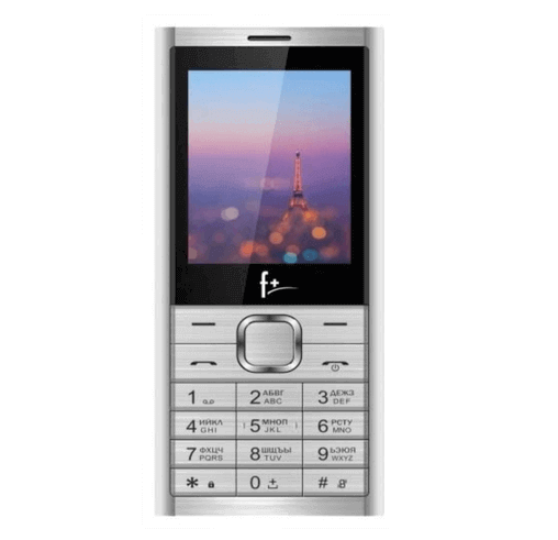 Phone F Plus B240 MT6261 Firmware free