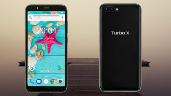 Turbo X8 MT6580 Android 8 Firmware free