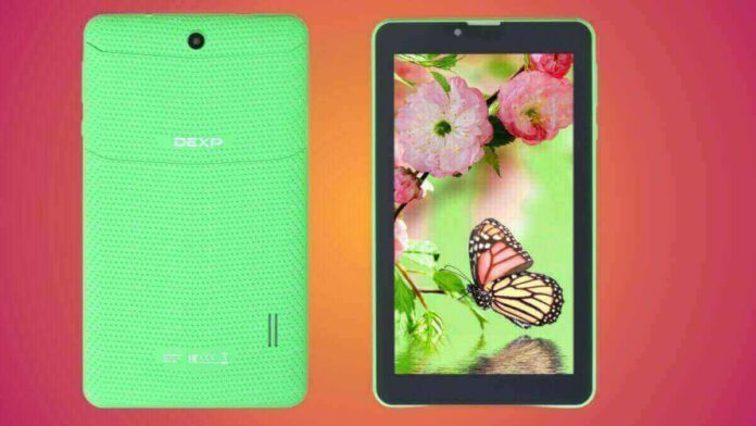 DEXP S570 SP7731E Android 8 Firmware free