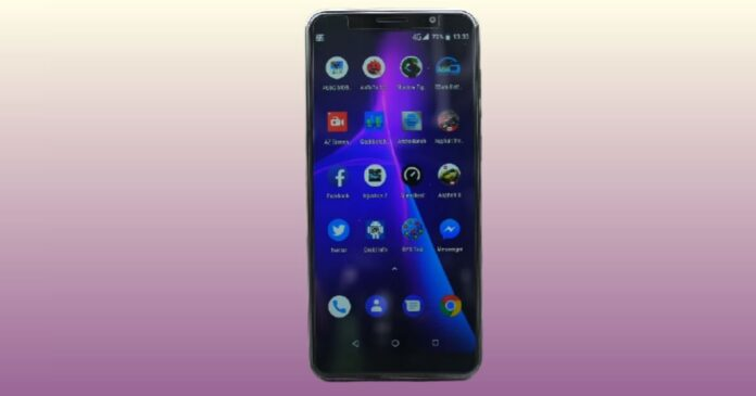 Cubot Power MT6763 Android 8 Firmware free