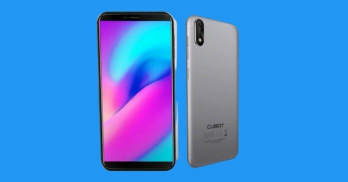 Cubot J3 MT6580 Android 8 Firmware free