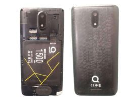 QMobile Smart Grande SP7731E Flash file free