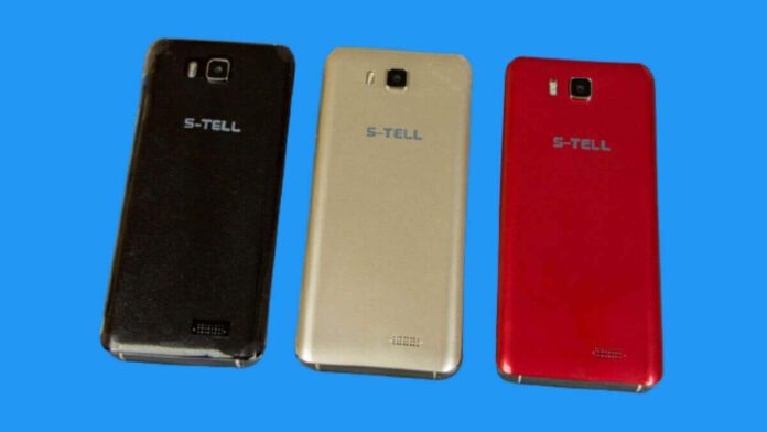 S Tell M580 MT6580 Android 8 Firmware free