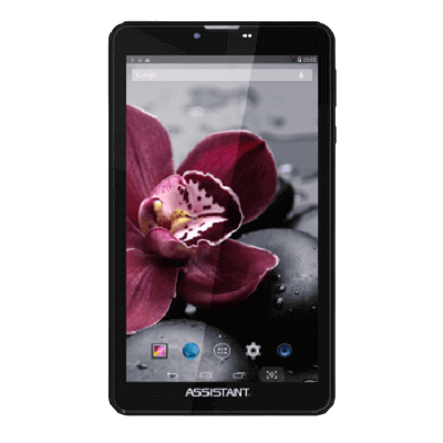 ASSISTANT AP 727G Firmware update free