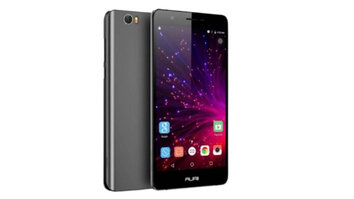 Firefly AURII Passion 4G MT6753 Firmware free