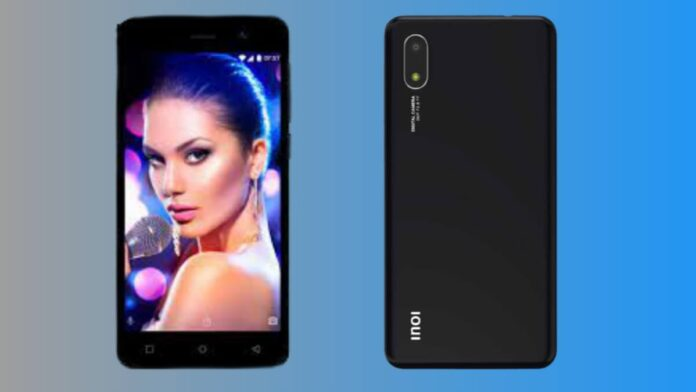 Inoi 2 2021 SP9832E Android 10 Firmware free