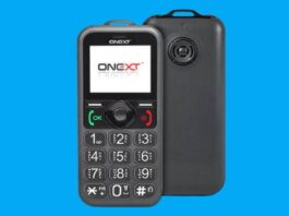 Onext Care Phone 4 MT6261 Firmware free