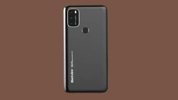 Blackview A70 Android 11 Firmware free