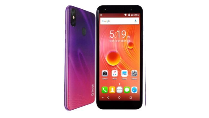 G Touch G3 Plus SP7731G Firmware free